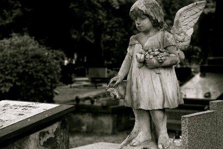 pogrzeb dziecka nienarodzonego