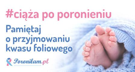 sposoby na ciążę po poronieniu