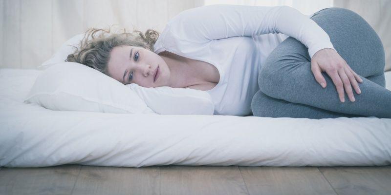 depresja po poronieniu