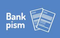 Bank pism