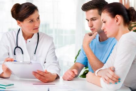 infekcyjne badania po poronieniach