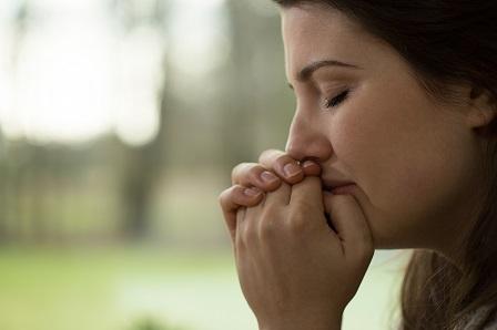 Nie poddam się… – historia poronienia