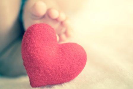 serce mamy ma nieskończoną ilość miłości