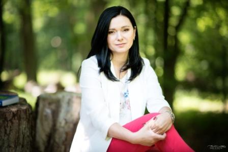 rozmowa z Katarzyną Konczelską
