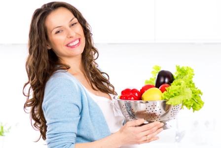 tarczyca a dieta