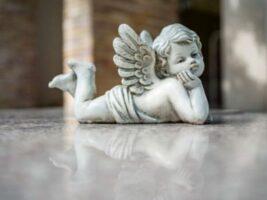 W jaki sposób mamy upamiętniają swoje Aniołki?