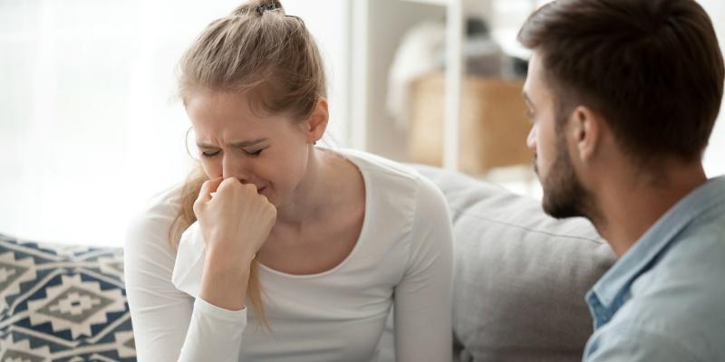 Upadła nadzieja - moja historia o poronieniu